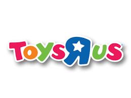 Toys-R-Us LOGO | KidsandCars.org