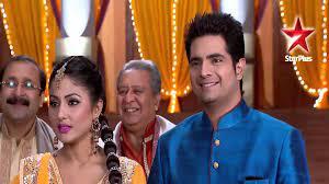 Akshara And Naitik Yeh Rishta Kya ...