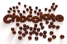 پوست جوان تنها با یک شکلات