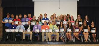 North Decatur recognizes Academic and Technical Honors Diploma students |  Community | greensburgdailynews.com