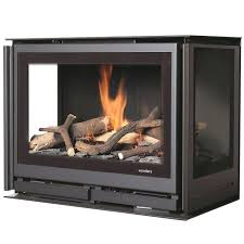 beautiful three sided fireplace inserts gas fireplace insert sided square double sided fireplace wood burning three sided fireplace inserts with 3 sided