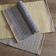 ink ivy charlie woven cotton rug