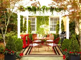 Small Patio Decorating Patio Decor Small Patio Design Ideas With Category Good Home