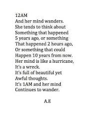 Wander Quotes Amazing Life Quotes Inspiration It's 48am And Her Mind Continues To