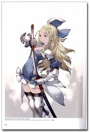 art of bravely second end layer 2018 2018 art book