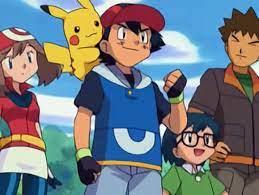 Pokemon - 332 - Going, Going, Yawn! - Dailymotion Video