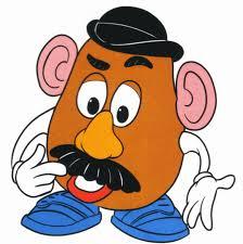 mr potato head clipart savoronmorehead