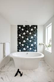 Bathroom wall decorating ideas Priligyhowto Wall Decorating Ideas Bathroom Wall Tile Mosaic Hammer Hand Wall Decorating Ideas From Portlandseattle Home Builder Architects