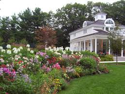 Small Picture 641 best Flower Borders Cottage Gardens images on Pinterest