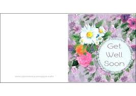 Get Well Soon Cards Printables Get Well Soon Blog And Friends Free Cards To Print Birthday
