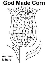 God S Harvest Coloring Google Search