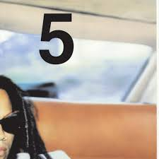 <b>Lenny Kravitz</b>: <b>5</b> - Music on Google Play