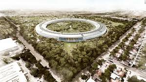 cupertino apple office. appleu002639s second campus in cupertino california is scheduled to be apple office n