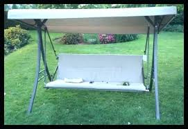 cool 3 person patio swings o0938 nice 3 person patio swing with gazebo top cover outstanding