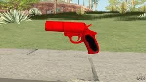Flare gun pubg mobile location erangel is a great concern of players. Flare Gun Pubg For Gta San Andreas