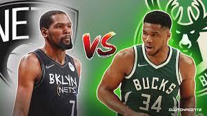 NBA Playoffs odds: Nets vs. Bucks Game 6 prediction, odds, pick, more