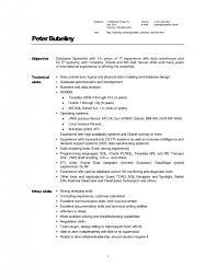 cover letter appointment setter resume sample sample resume for .