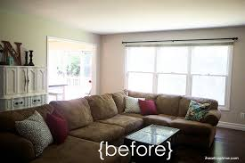 Diy Living Room Makeover Unique Inspiration Design