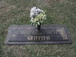 Paul Warren Griffith (1920-1999) - Find A Grave Memorial