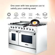 thor appliance reviews. Thor Kitchen Reviews Furniture Inch Pro Style Gas Range With Convection Regard To Appliance R
