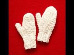 Free Crochet Mitten Patterns Awesome Easy To Crochet Mittens Lion Brand Pattern YouTube