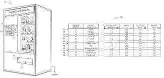 patent us7894936 products and processes for managing the prices patent drawing