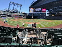 T Mobile Park Section 129 Seattle Mariners Rateyourseats Com