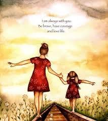 Mother Daughter Relationship Quotes Classy Top 48 Mother Daughter Relationship Quotes