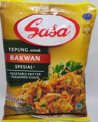 Bumbu ladaku 100gr merica bubuk bungkus: Sasa Tepung Bakwan Spesial 100gr Lazada Indonesia
