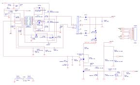 sony playstation3 schematic diagram click on schematic to zoom in click on schematic to zoom in wiring diagram host full schematic click on schematics to zoom