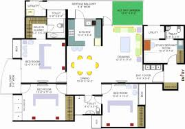 house plans for front view lots elegant open floor plan house open floor plans unique free