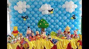Winnie The Pooh Theme - 4 Stars