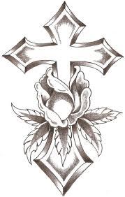 Cross Bloom
