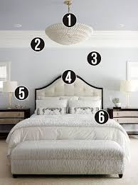 get this look 6 tips for a calm gray and white bedroom on remodelaholic bedroom grey white bedroom