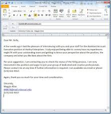 Sample Cover Letter For Resume Via Email Corptaxco Com