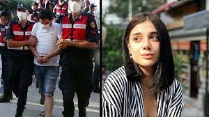 Pınar Gültekin cinayeti üzerinden 1 yıl geçti • Haberton