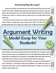 thesis statement examples to inspire your next argumentative argument writing model essay for students
