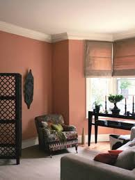 Tuscan Living Room Colors Living Room Tuscan Style Decorating With Terracotta Wall Colors