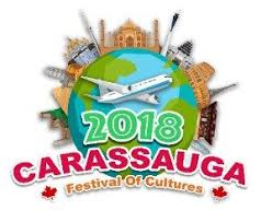 Mississauga - Lebanon Pavilion at the Carassauga Festival This FRI.
