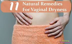 11 Natural Remedies to Treat Vaginal Dryness