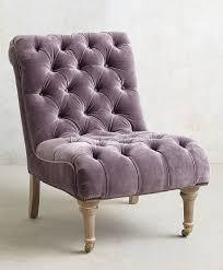 anthropologie style furniture. velvet orianna slipper chair 998 anthropologie style furniture l