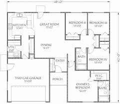 4 bedroom square house plans beautiful 1500 to 1700 square foot house plans house decorations