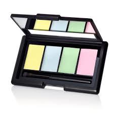 nyx concealer kit. e.l.f. corrective concealer palette nyx kit