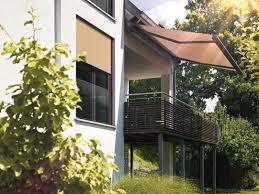 Fenster System Markisen Von Warema