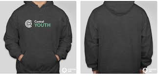 Customink Com Size Chart Central Youth Hoodie Order Christ Central Presbyterian Church