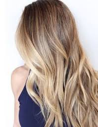 Hair Color Honey And Butter Blonde