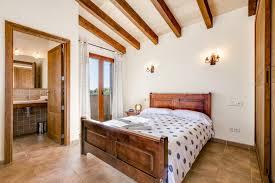Finca Coscois In Santa Margalida Mallorca North For 8 Persons To Rent