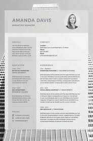 Free Download Resume Builder Cv Sample Download In Word Printable