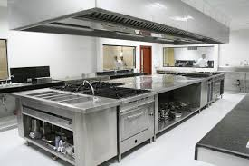 Kitchen Design For Restaurant Simple Inspiration Ideas