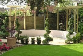 outdoor garden ideas outside gardening